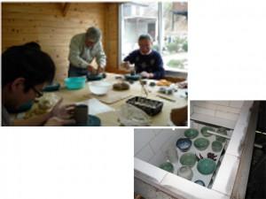 楽しい陶芸教室